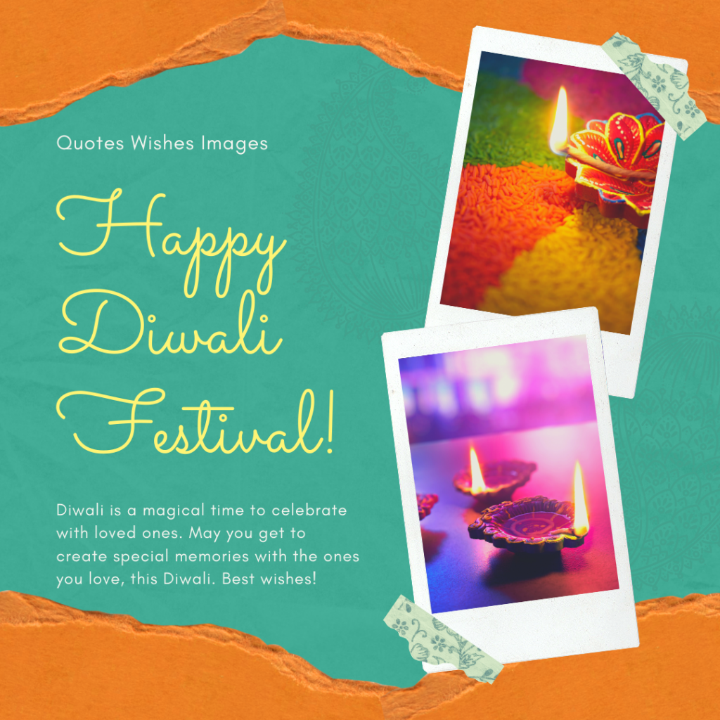 diwali wishes for best friend