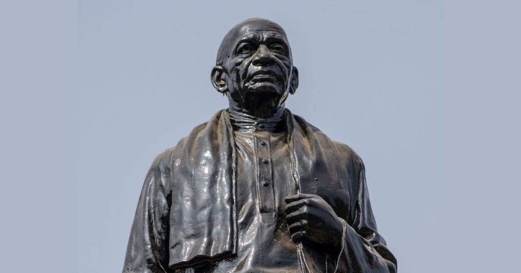 Sardar Vallabhbhai Patel Images